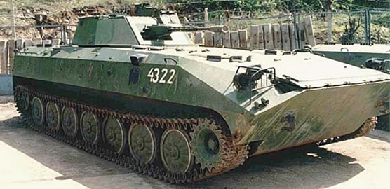 The BMP-23
