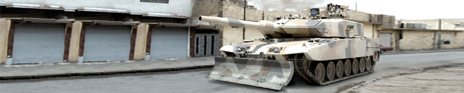 The Leopard 2A7
