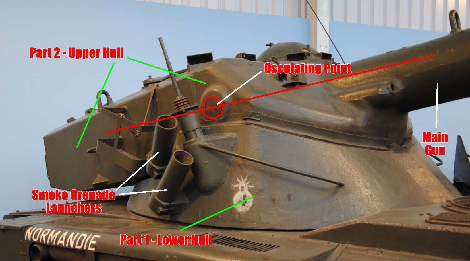 AMX 13 needs buff - French Tanks - World of Tanks Blitz official forum