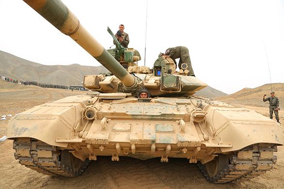 t-90S peru