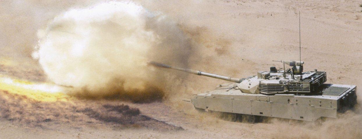 NORINCO MBT-3000 (VT-4) Main Battle Tank (MBT)