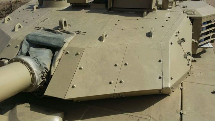 T-90 compared with Main Battle Tank 3000, Main Battle Tank specs ...