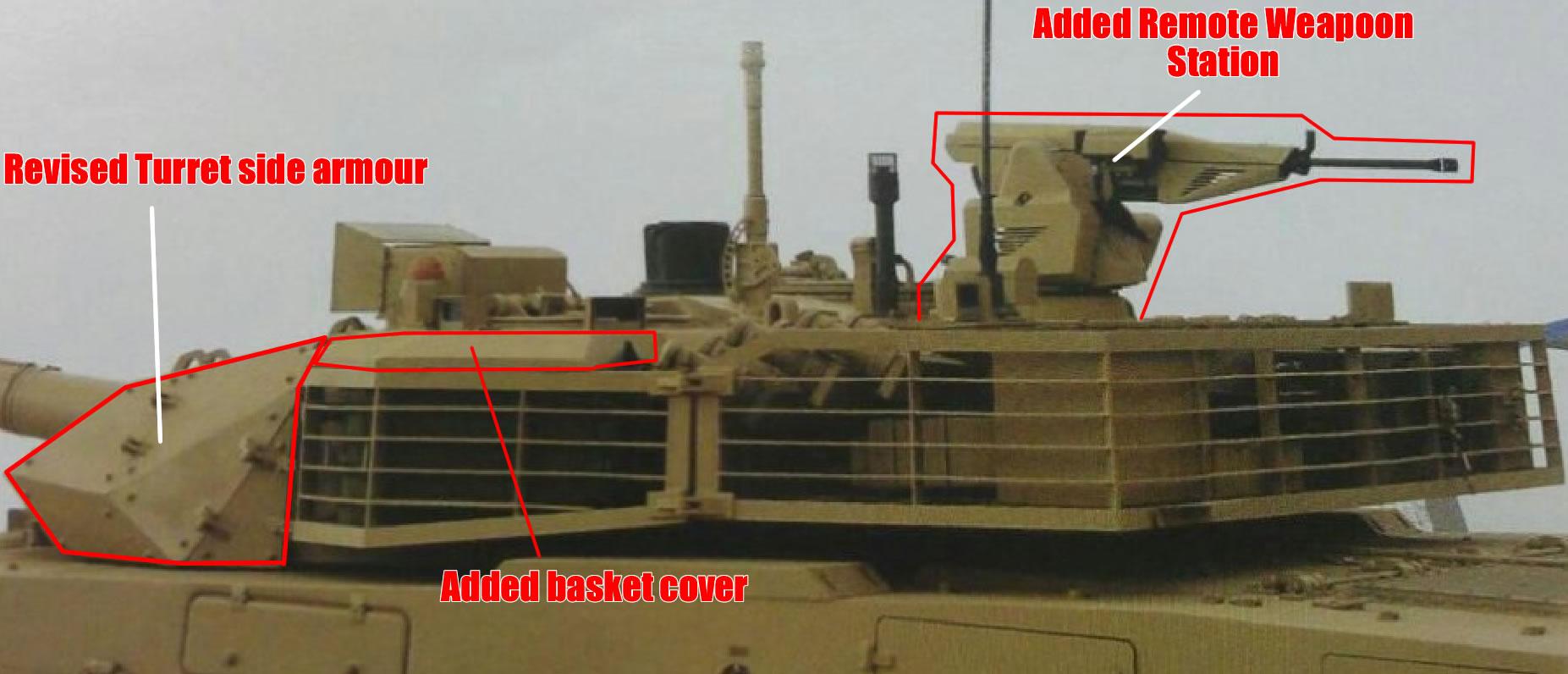 MBT-3000 MAIN BATTLE TANK – China | Thai Military and Asian Region