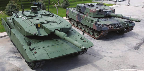 d9cffdcae5b6 please change Leopard 2A7 Armor Upgrade look - Page 2
