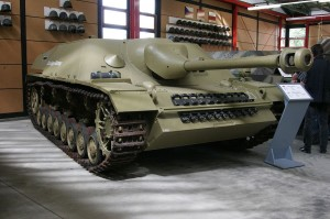 Jagdpanzer IV 0-Serie