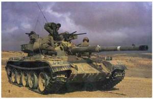 Tiran-5