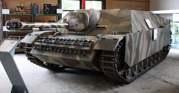 jagdpanzer4