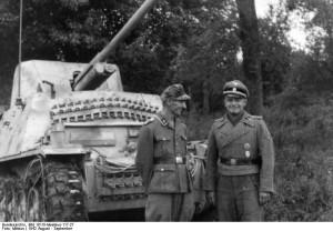 "Russland, Männer der SS-Division ""Wiking"""