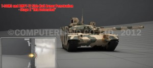 T-90MS Side Armor Stage 2