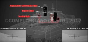 T-90MS Sights