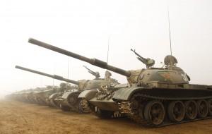 Type 59-II Tank
