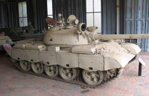 Type 69-II Command Version