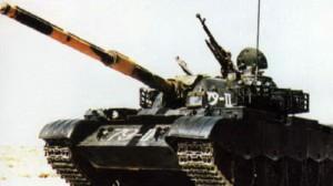 Type 69-III aka Type 79 Tank