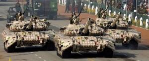 The T-72 Ajeya