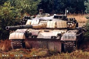 The PT-91 Twardy