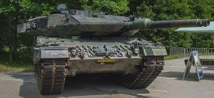 Leopard 2A5NL